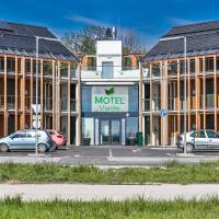 Hotel Pictures: Motel Verde, Schönau an der Triesting