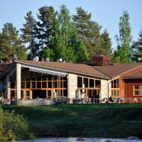 Lodge Hotel Lohimaa