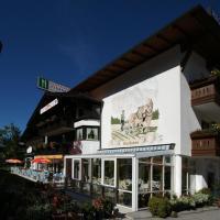 Hotellbilder: Gasthof Ramona, Scharnitz