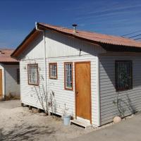 Hotellbilder: Cabañas Playa Brava, Caldera