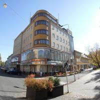 Hotel Pictures: Hotel Grand Šumperk, Šumperk