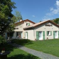 Hotel Pictures: Gite des Monges, Authon