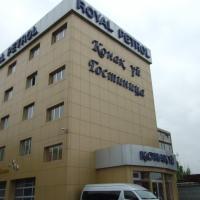 Hotellbilder: Royal Petrol Hotel, Almaty