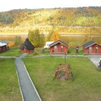 Hotel Pictures: Tenon Eräkievari, Karigasniemi