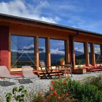 Hotel Pictures: Ecogite Esprit du Soleil, Ayent