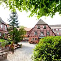 Hotel Pictures: Hotel Hof Sudermühlen, Egestorf