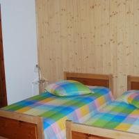 Hotel Pictures: Hotel Restaurant Monte Leone, Simplon Dorf