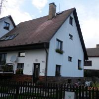 Hotel Pictures: Ubytování Bednářová, Nová Bystřice