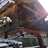 Hotel Pictures: Romantischer Stadel im Wallis - Aletsch Skigebiet, Termen