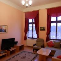 Two-Bedroom Apartment - Varsavska Street 15
