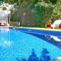 Zdjęcia hotelu: Pousada Terra Dos Goitis, Pipa