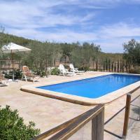 Hotel Pictures: Casa Rural Loma del Paraiso, Cehegín