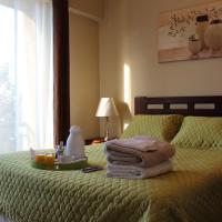 Hotel Pictures: Hostal Del Centro Talca, Talca