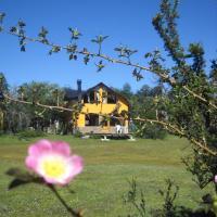 Hotel Pictures: Cabañas Brillo De Luna Eco-Lodge, Villa Pehuenia