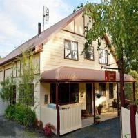 Gracefield Cottage