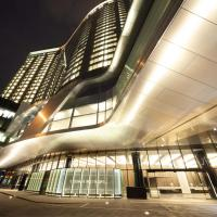 Zdjęcia hotelu: Crown Metropol Melbourne, Melbourne