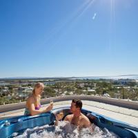 Premium Four-Bedroom Penthouse