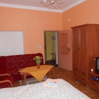Two-Bedroom Apartment- Zeyerova street 13