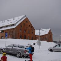 Apartmán Větrný Vrch Dolní Morava