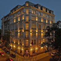 Zdjęcia hotelu: Hotel Rialto, Warszawa