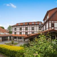 Hotelbilleder: Landhotel Der Schwallenhof, Bad Driburg