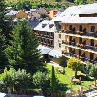 Hotel Pictures: Hotel Saurat, Espot