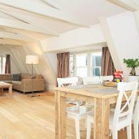 163 100m2 loft Jordaan apartment *Non Smoking*