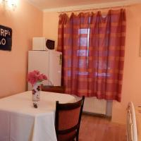 Two-Bedroom Apartment in Zahradni 31 street