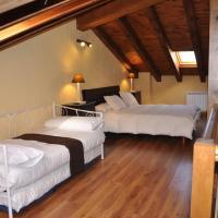Hotel Pictures: El Rincón de la Trilla - El Linar, Horcajo de la Sierra