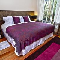 Hotel Pictures: Lastarria Boutique Hotel, Santiago