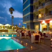 酒店图片: 瓦尔德安发俱乐部酒店, 卡萨布兰卡