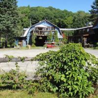 Hotel Pictures: Auberge le Cheval Bleu, Saint-Alphonse-Rodriguez