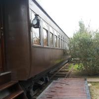Hotel Pictures: La Estación de Tren, Lobos