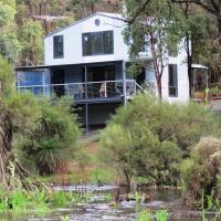 Hotel Pictures: Hidden Grove Retreat, Boyup Brook