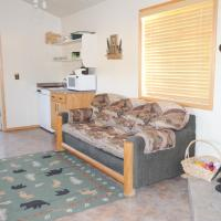 One-Bedroom Cottage - Disability Access