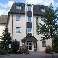 Hotel Pictures: Hotel Brandenburg, Königs Wusterhausen