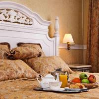 Zdjęcia hotelu: Bayangol Hotel, Ułan Bator