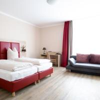 Hotel Pictures: Aparthotel Altomünster - Garni, Altomünster
