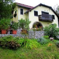 Vineyard Cottage Pokorny