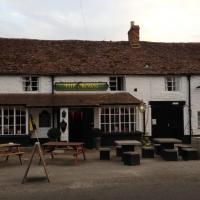Hotel Pictures: The Crown Inn, Kemerton, Tewkesbury