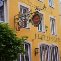 Hotel Pictures: Hotel Fletzinger Bräu, Wasserburg am Inn