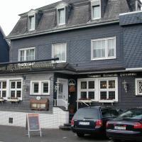 Hotel Pictures: Haus Hennche, Siegen