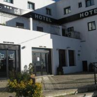 Hotel Pictures: Hotel Machaco, Alburquerque
