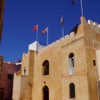 Riad Ksar El Jadida Maroc