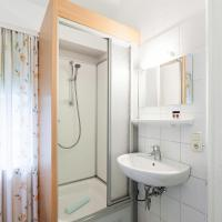 Double Room with Bathroom