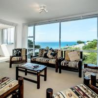 Luxury Family Apartment with Sea View