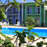 Hotel Pictures: Hotel Porto de Paz - Shantiniketan, Marechal Luz