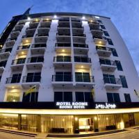 Hotellikuvia: Roomz Hotel, Seria