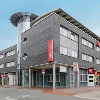 Hotellbilder: ibis Luebeck City, Lübeck