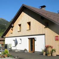 Hotel Pictures: Haus Gaudenz, Warth